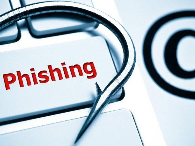 Phishing (Demo)