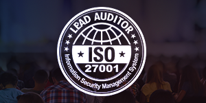 ISO 27001 Lead Auditor @ Guatemala